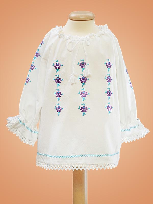 Bluza in cod I15